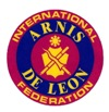 Executive Self-defense and Fitness is an affiliate of the International Arnis De Leon Federation.