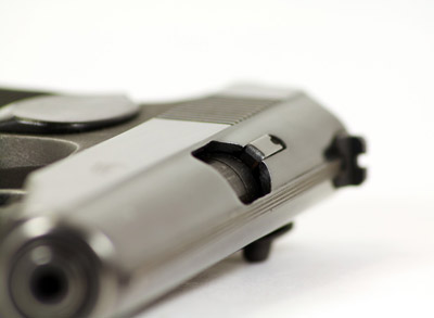 we provide a variety of pistol services such as cleaning and maintenance